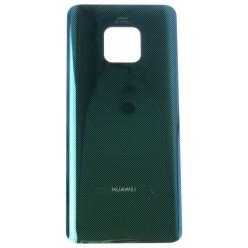 Huawei Mate 20 Pro Kryt zadní zelená