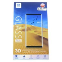 Mocolo Xiaomi Redmi Note 7 3D tempered glass black