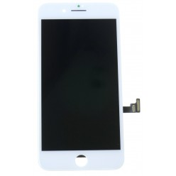 Apple iPhone 8 Plus LCD displej + dotyková plocha biela