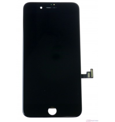 Apple iPhone 8 Plus LCD displej + dotyková plocha čierna - NCC