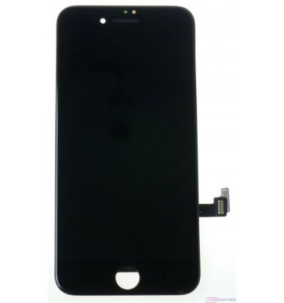 Apple iPhone 8 LCD displej + dotyková plocha čierna - NCC
