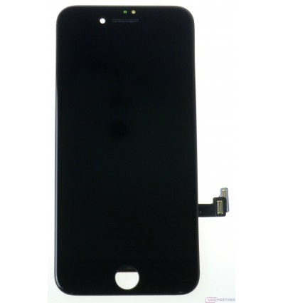 Apple iPhone 8 LCD + touch screen black - NCC