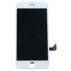 Apple iPhone 8 LCD displej + dotyková plocha biela