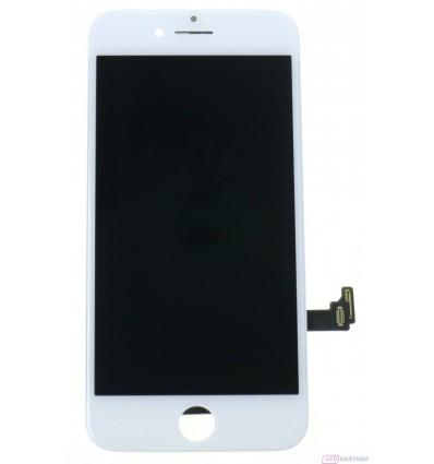 Apple iPhone 8 LCD displej + dotyková plocha biela - NCC