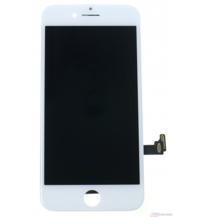 Apple iPhone 8 LCD + touch screen white - NCC