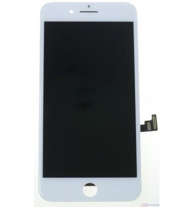 Apple iPhone 7 Plus LCD displej + dotyková plocha biela - NCC