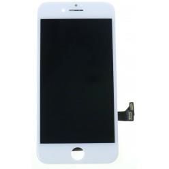 Apple iPhone 7 LCD displej + dotyková plocha biela