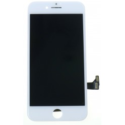 Apple iPhone 7 LCD + touch screen white - NCC