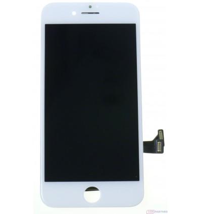Apple iPhone 7 LCD displej + dotyková plocha biela - NCC