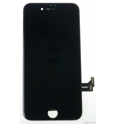 Apple iPhone 7 LCD + touch screen black - NCC