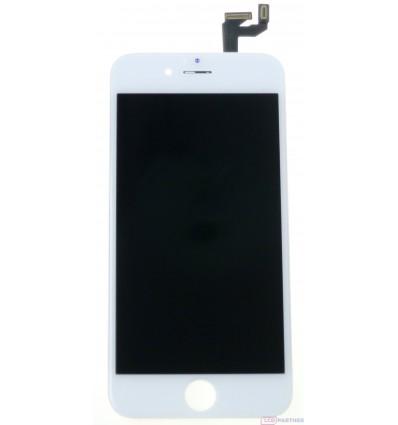Apple iPhone 6s LCD displej + dotyková plocha biela - NCC