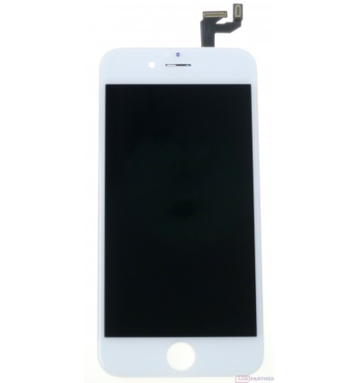 Apple iPhone 6s LCD + touch screen white - NCC