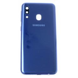 Samsung Galaxy A20e SM-A202F Kryt zadný modrá - originál