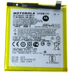 Lenovo Moto G7, G7 Play Battery JE40