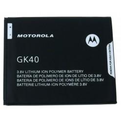 Lenovo Moto E5 Play Batéria-GK40