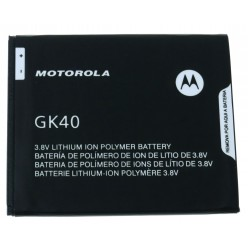 Lenovo Moto E5 Play Battery-GK40