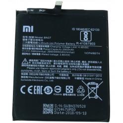 Xiaomi Redmi 6 Batéria-BN37