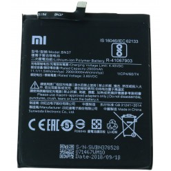 Xiaomi Redmi 6 Battery-BN37