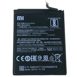 Xiaomi Redmi 5 Plus Battery-BN44