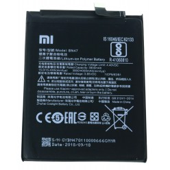 Xiaomi Mi A2 Lite Battery-BN47