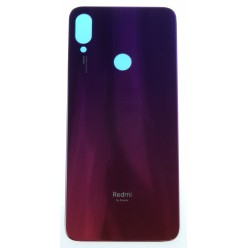 Xiaomi Redmi Note 7 Battery cover red