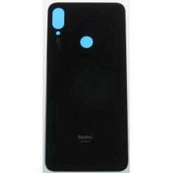 Xiaomi Redmi Note 7 Kryt zadný čierna