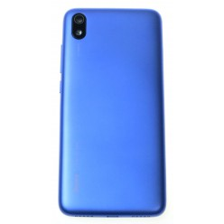 Xiaomi Redmi 7A Battery cover blue