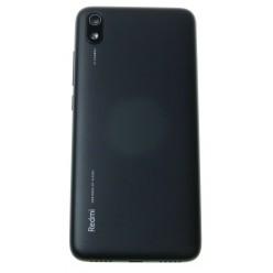 Xiaomi Redmi 7A Kryt zadný čierna