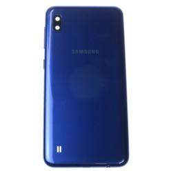 Samsung Galaxy A10 SM-A105F Battery cover blue