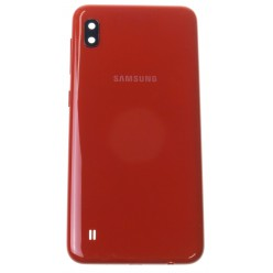 Samsung Galaxy A10 SM-A105F Battery cover red