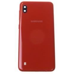 Samsung Galaxy A10 SM-A105F Kryt zadní červená