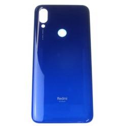Xiaomi Redmi 7 Kryt zadní modrá