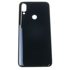 Xiaomi Redmi 7 Battery cover black