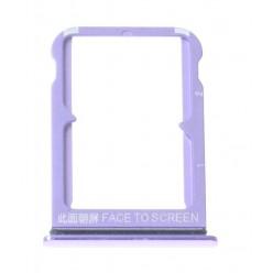 Xiaomi Mi 9 SE Držiak sim fialová
