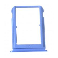 Xiaomi Mi 9 SE SIM holder blue