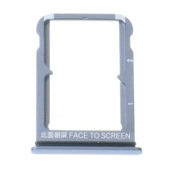 Xiaomi Mi 9 SE Držiak sim čierna