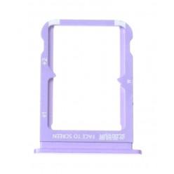 Xiaomi Mi 9 Držiak sim fialová