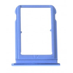 Xiaomi Mi 9 SIM holder blue