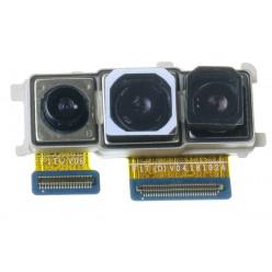 Xiaomi Mi 9 Main camera