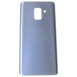 Samsung Galaxy A8 (2018) A530F Kryt zadný šedá