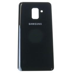 Samsung Galaxy A8 (2018) A530F Kryt zadní černá