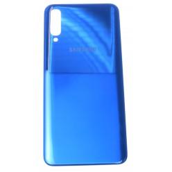 Samsung Galaxy A50 SM-A505FN Battery cover blue
