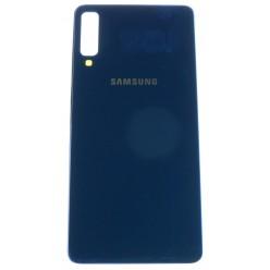 Samsung Galaxy A7 A750F kryt zadný modrá náhrada