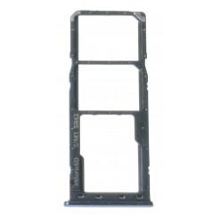 Samsung Galaxy A70 SM-A705FN SIM and microSD holder black