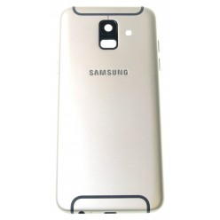 Samsung Galaxy A6 (2018) A600F Battery cover gold