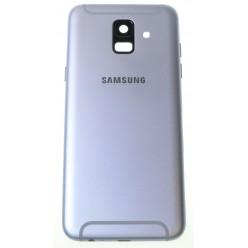 Samsung Galaxy A6 (2018) A600F Kryt zadný modrá