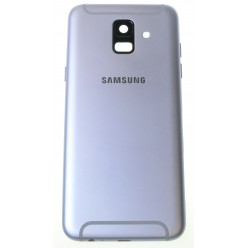 Samsung Galaxy A6 (2018) A600F Kryt zadní modrá