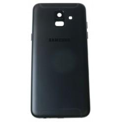 Samsung Galaxy A6 (2018) A600F Kryt zadný čierna