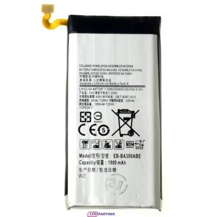 Samsung Galaxy A3 A300F Battery EB-BA300ABE