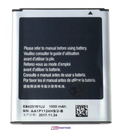 Samsung Galaxy Ace 2 i8160, Trend Plus S7580/S7582 - Batéria EB-425161LU